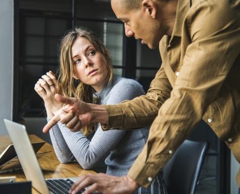 Coaching para emprendedores, la clave de tu éxito profesional