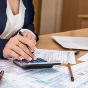 Calendario de impuestos para enero de 2020
